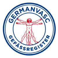 GermanVasc  Logo